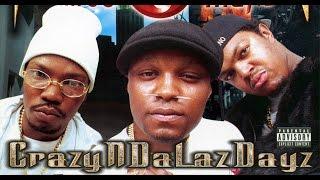 03. Tear Da Club Up Thugs - Smoked Out ft. Twista