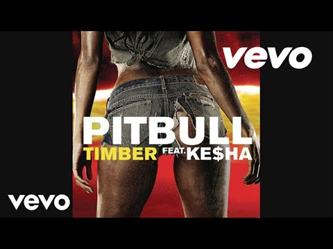 Baixar Pitbull - Timber (Audio) ft. Ke$ha