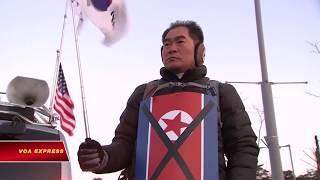 Triều Tiên, tâm điểm chú ý tại Olympic mùa đông