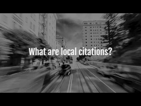 Law Firm SEO Series: How Does Local Citations Help Your SEO