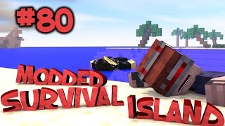 Survival Island Modded - Story Time - Part 80