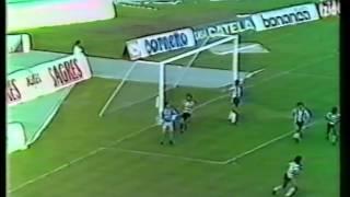 26J :: Sporting - 0 x Porto - 0 de 1984/1985