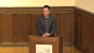 "Viet Thanh Nguyen: ""The Sympathizer, Memory of the Vietnam War"""