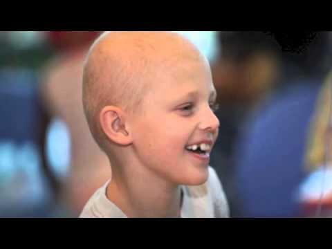 'What If' - Billy Bear Hug Foundation