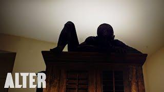 "Horror Short Film ""The Armoire"" | ALTER"