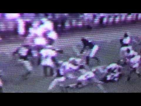 Dan Adams: Kickoff Coverage vs Harvard