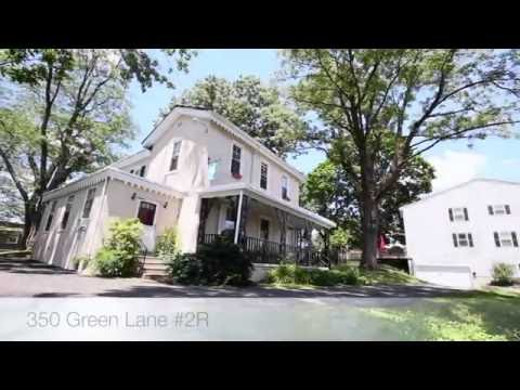 350 Green Lane #2R