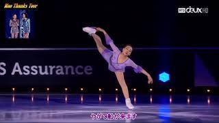 浅田真央(mao asada) 「ice legend 2016」の「蝶々夫人」は、「真央ツアー」の「蝶々夫人」につながる!【1080p60 MAD】