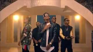 DJ Khaled - Hold You Down ft. Chris Brown, August Alsina, Future, Jeremih without the speeches