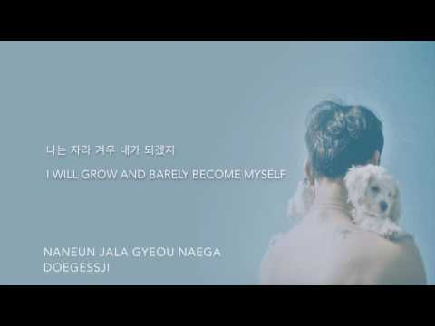 MoonMoon (문문) - Contrail (비행운) [Han|Rom|Eng lyrics]