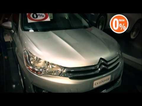 Baixar Por dentro do C4 Lounge 4 - Citroën Victoire
