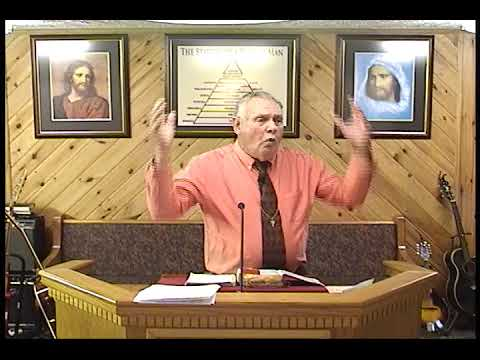 17-1206 - Salvation Pt.6 (The Covenant) - Samuel Dale