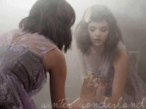 Winter Wonderland - Selena Gomez and The Scene