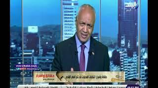 مصطفي بكري: مصر بلد الكل..والإعلام المصري يعود لعهده ...