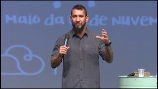 Rodolfo Abrantes - Tema: O Profeta Chorão