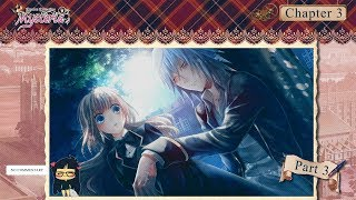 London Detective Mysteria - Chapter 3 - Play 11 ( PSVITA TV ) ( No Commentary )