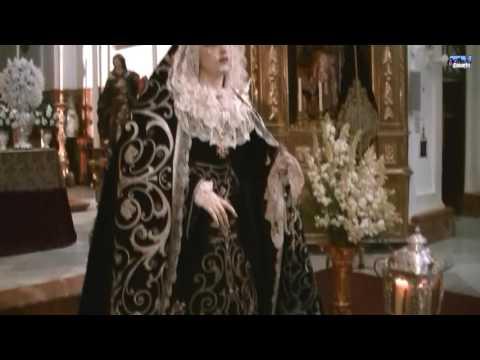Besamanos Virgen de los Dolores - Hermandad de Santa Cruz -