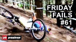 Friday Fails #61