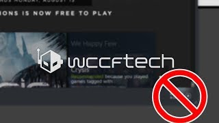 How To Disable Steam's Friends & Chat Auto Login