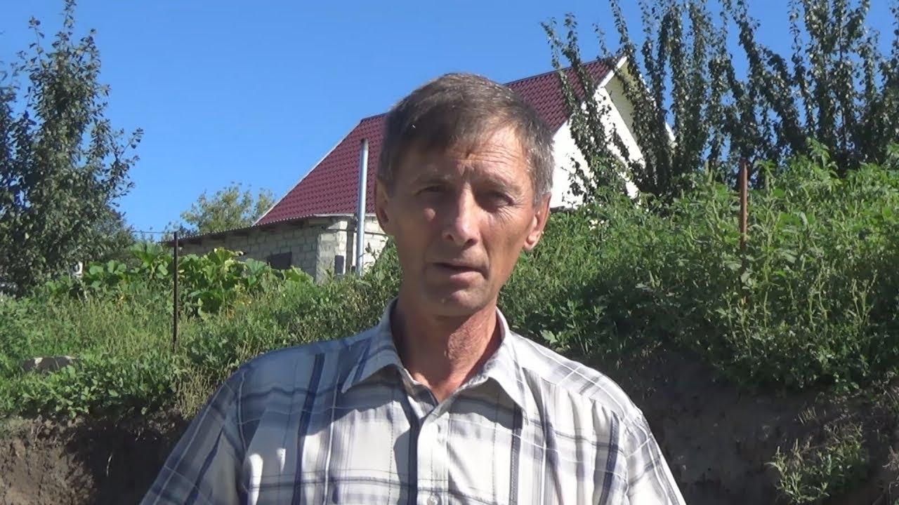 Волгоград: не было у мужика забот — нашел артефакт
