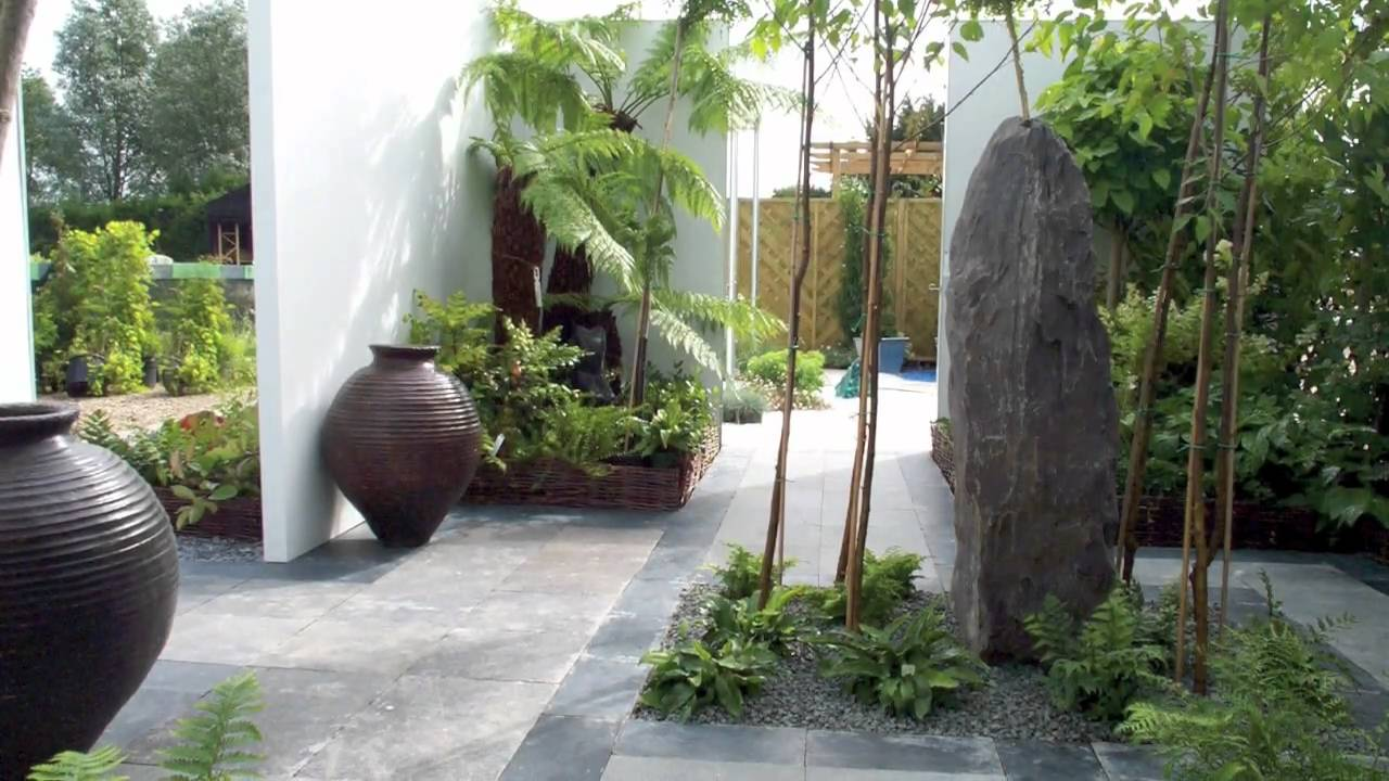 Contemporary Garden Ideas - Landcaping Pictures Gallery ... on Backyard Patio Layout id=59953