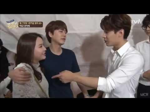 규현 언제나칸타레2 편집본 kyuhyun cut ( kyuhyun's sister & henry)