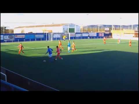 (LOS GOLES SUBGRUPO B) Jornada 4 / 3ª División / Fuente YouTube Raúl Futbolero