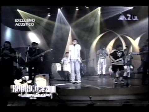 El Potro Rodrigo- Como le digo (En vivo Unplugged- Inédito)