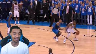 FlightReacts NBA's Top 100 Plays Of The Decade!