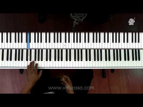 Clases de piano - Como tocar tumbaos