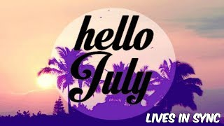 Leo ~ Solving past issues ~ July 2018