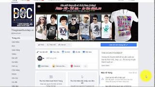 Chạy quảng cáo facebook ra đơn cho shop quần áo