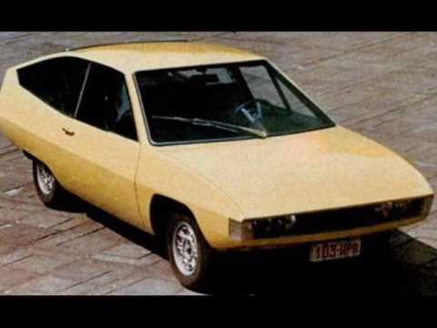 Polskie prototypy samochodów