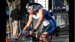 Gary's Ironman Melbourne 2013