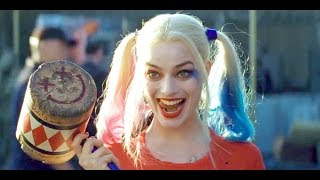 Top 10 Suicide Squad Movie Interesting Facts