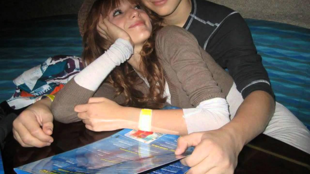 bella thorne and garrett backstrom dating