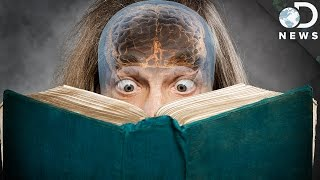How Does Your Brain Learn To Read?
