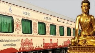 Buddhist Circuit Train Between India and Nepal..