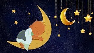 Feng Huang Relaxing - Super Calming Bedtime Baby Lullaby ♫ Super Soft Sleep Music