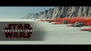 Star Wars   Worlds of The Last Jedi