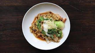 Chef Rachel Yang at Revelry (Portland)...