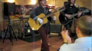 The Dapper Dan Man Band - Crooked