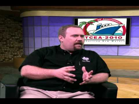 Shea Davis Interview