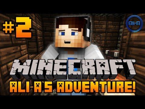 Gameplay minecraft y le hago broma a mi novia y sale mal dale like y suscribete - 2 6