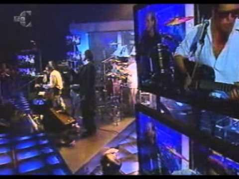 Аквариум -- Немое Кино (Земля-Воздух, ТВС, 2003)