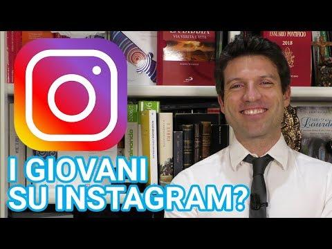5 motivi per cui i giovani lasciano Facebook per Instagram