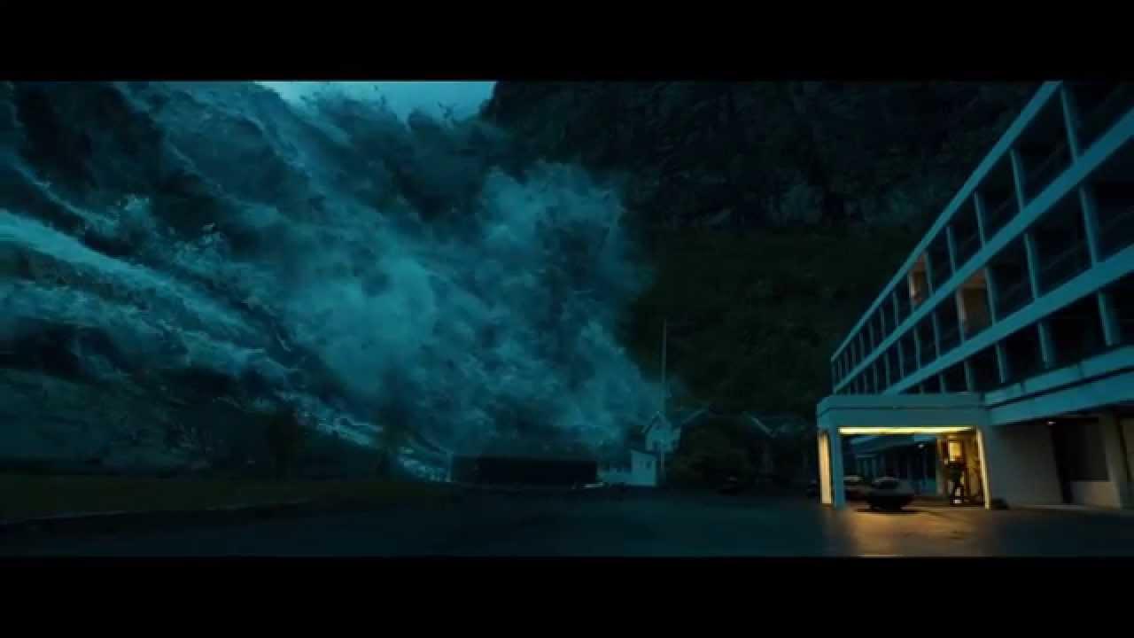 Вълната (2015) Трейлър