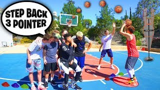 COACH CALL'S OUT YOUR MOVE 1v1 NBA King Of The Court