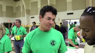 Orlando Moment - Papa John Schnatter Interview