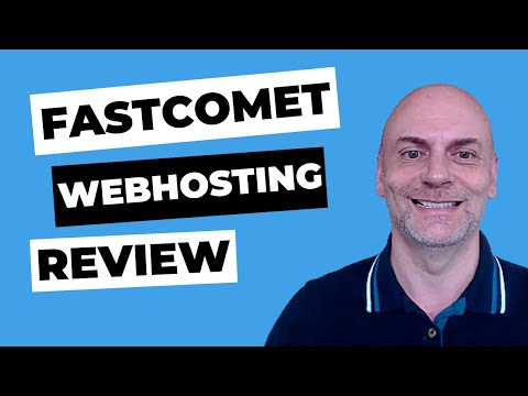 video FastComet Review 2020: Hosting facts of FastComet Hosting